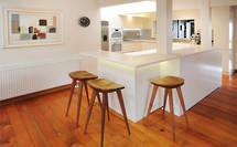 Devonport Villa Kitchen Renovation