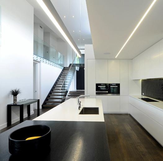 Kitchen Design Minimalist: Top Quality Kitchen Design NZ