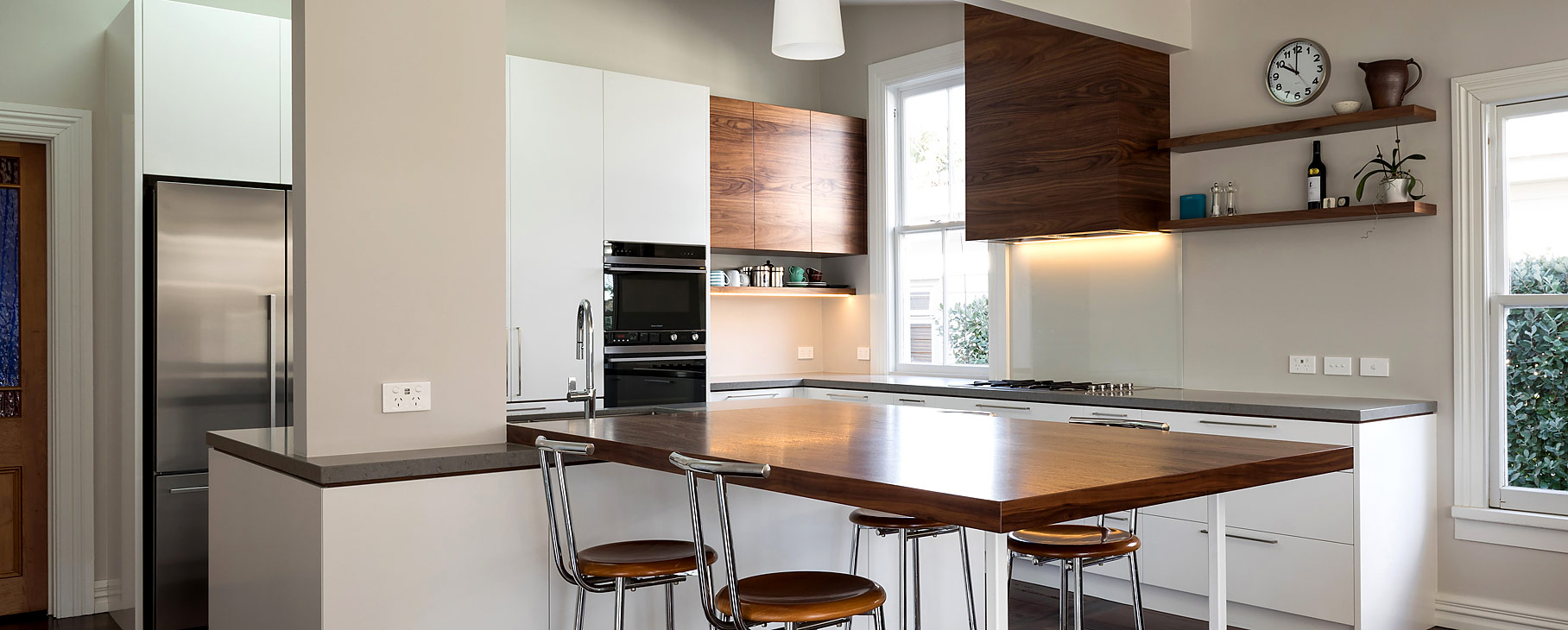 Top Quality Kitchen Design NZ | Bathrooms & Joinery | Neo Design
