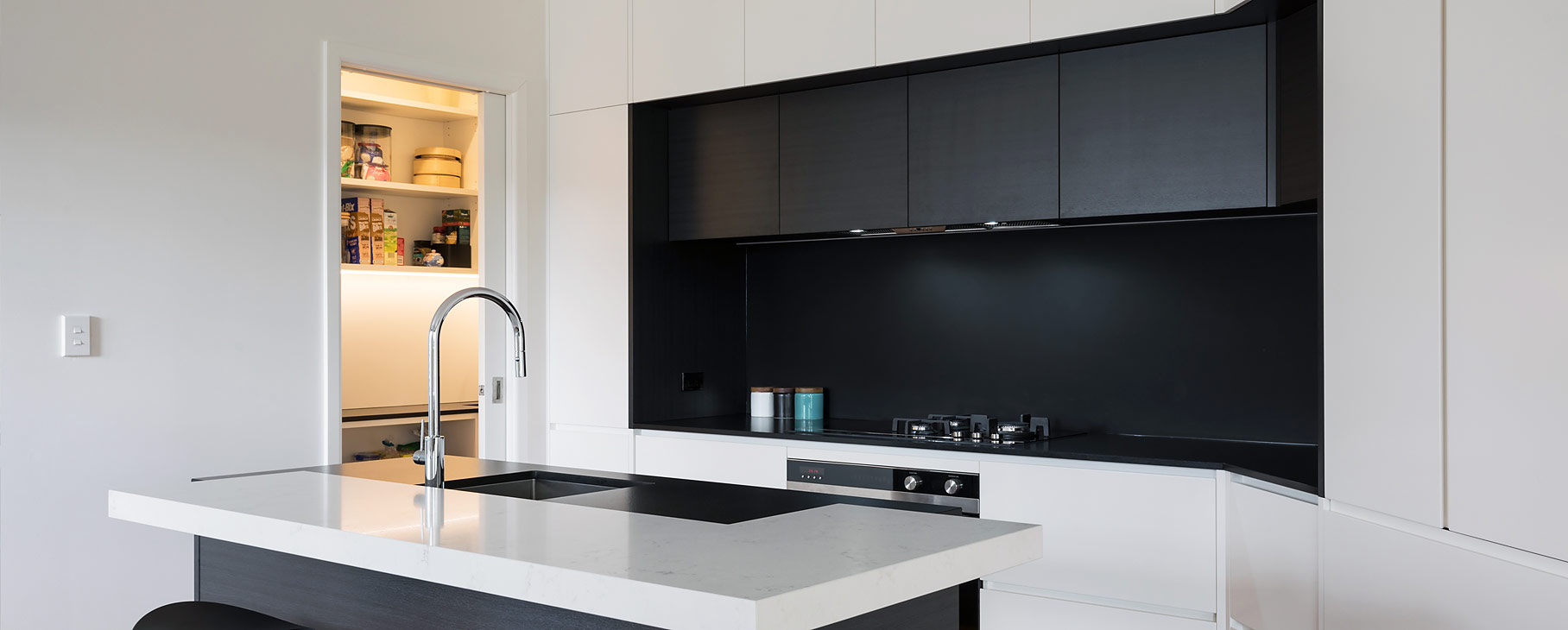 Top Quality Kitchen Design NZ   Bathrooms & Joinery   Neo Design