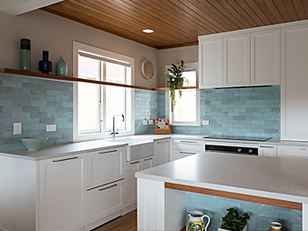 designer kitchen classic traditional style