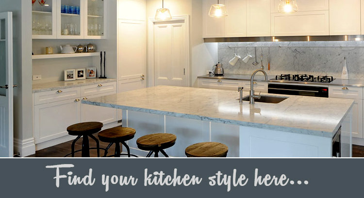 Whatever Your Style: Contemporary, Classic, Minimalist Or Retro, Youu0027ll  Find Plenty Of Ideas In Our Gallery Of Completed Kitchens Below.