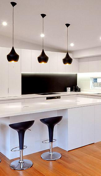 Kitchen Designed By Neo Design Auckland