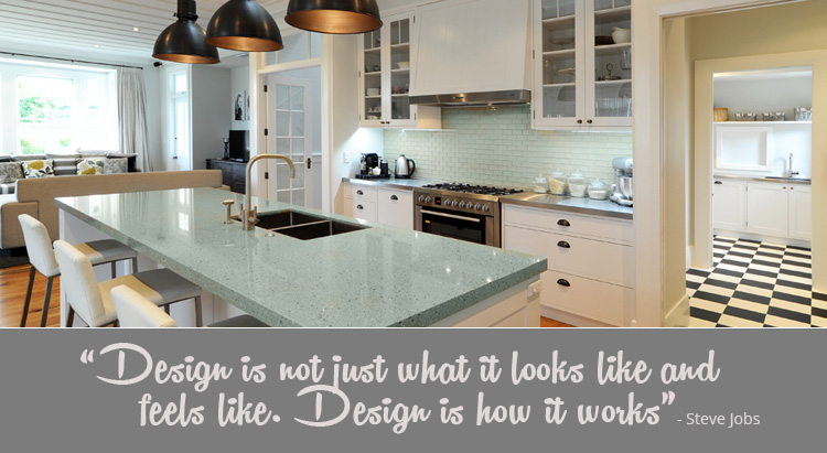 Recommended Auckland Kitchen Designer And Interior Designer Neo Design